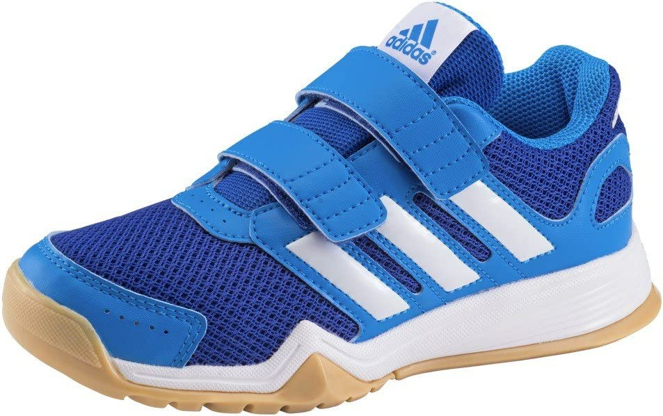 Adidas Intersport Cpd Interplay Cf K Blubea/ftwwht/solblu - Azul ...