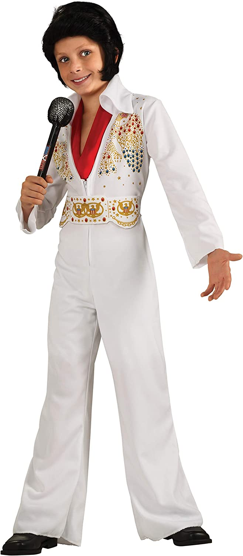 Small Elvis Childs Costume