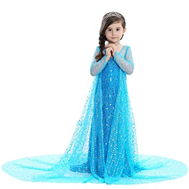0c41b233528f9 Amazon.com  Kasual Halloween Princess Dress