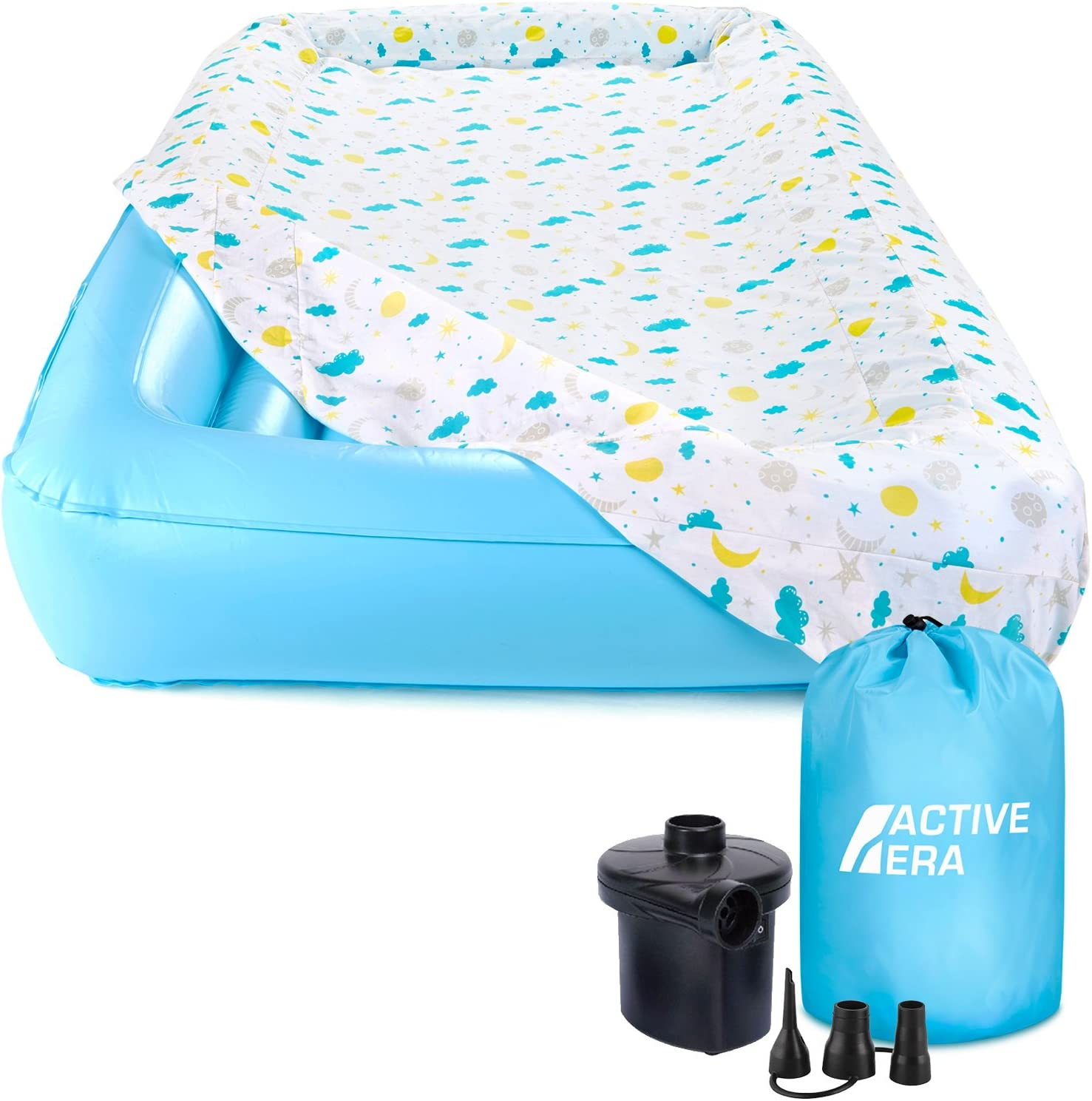 Portable Inflatable Travel Air Bed