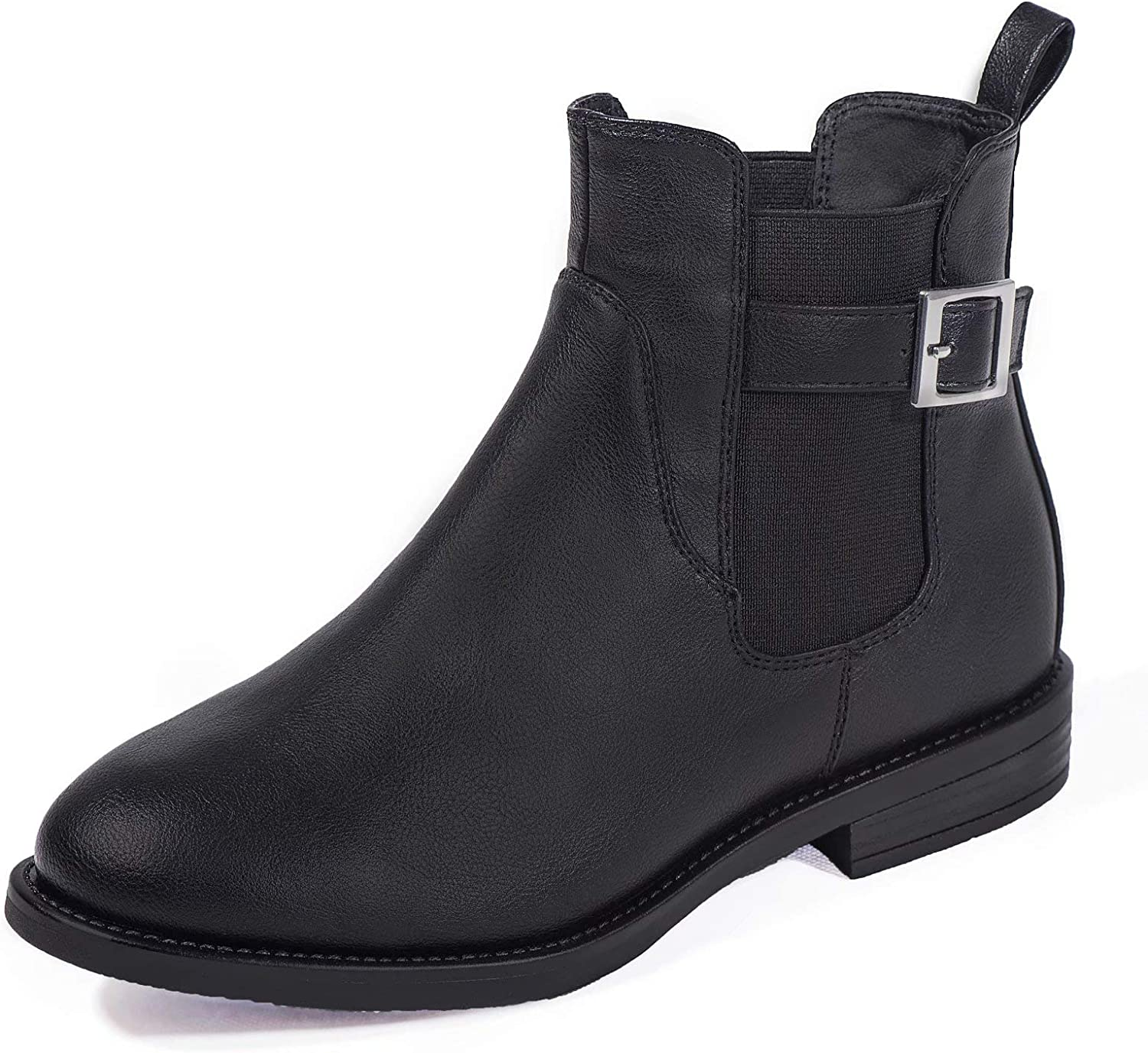 Harvest Land Womens Chelsea Ankle Boots