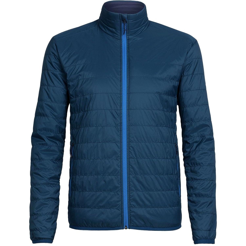 アイスブレーカー アウター ジャケット&ブルゾン Hyperia Lite Down Jacket Men's Largo ndc [並行輸入品] B075K1SRC9