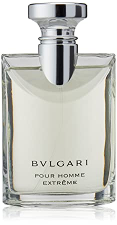 Bvlgari Extreme for Men Edt Spray, 3.4 Ounce