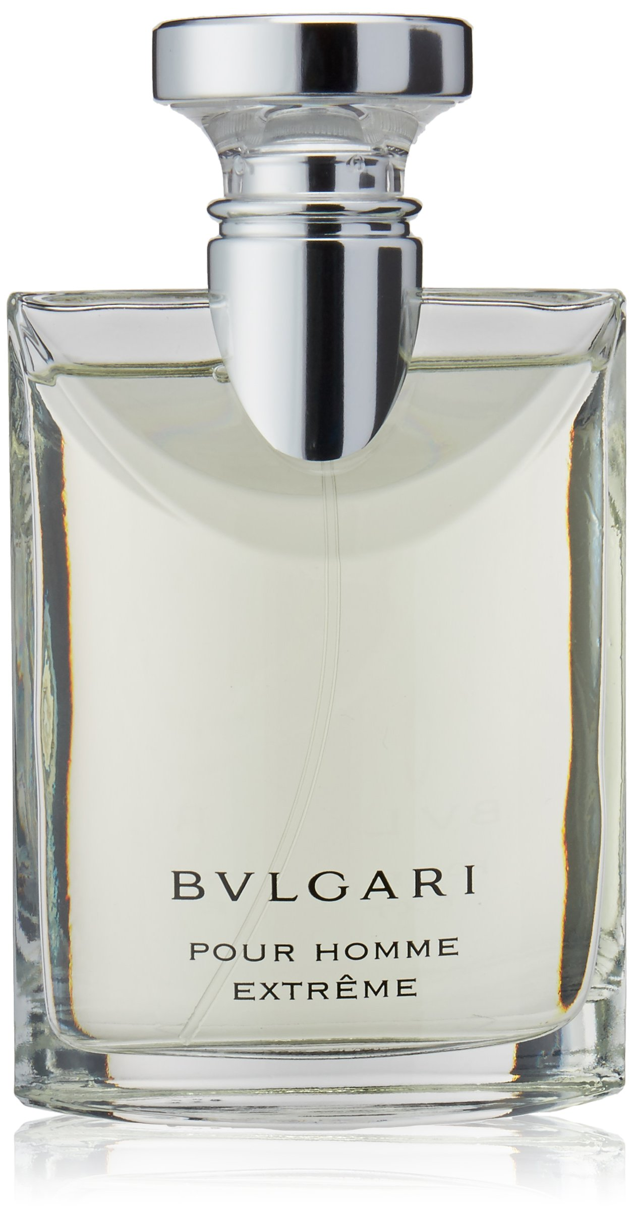 Amazoncom Bvlgari Extreme For Men Edt Spray 34 Ounce Eau De