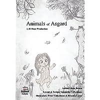 Animals of Asgard: A Norhalla 48 Production