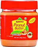 Ruparel's Peanut Butter Creamy 340g
