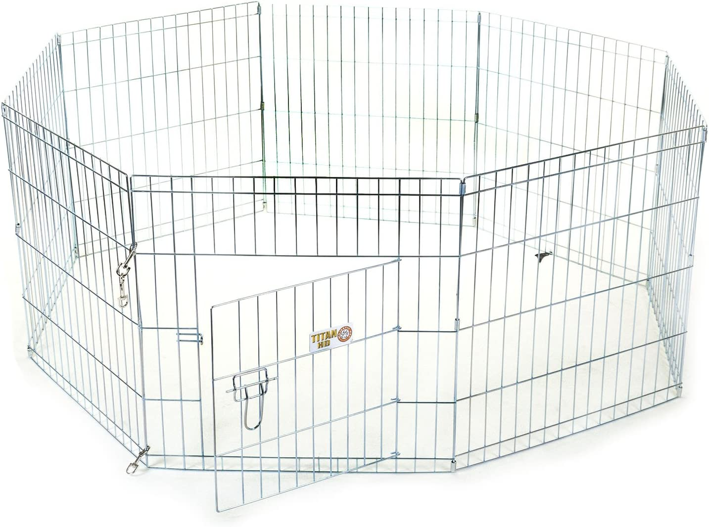 Majestic Pet Dog Exercise Pen
