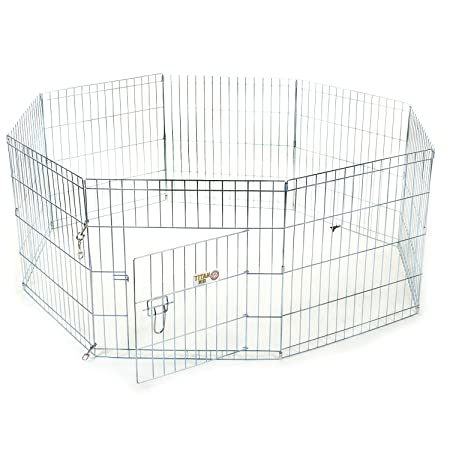 Majestic Pet Exercise Kennel Pen