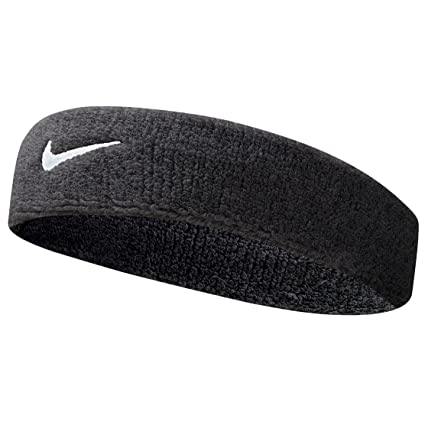 Buy NIKE SWOOSH HEADBAND-010 Online at Low Prices in India - Amazon.in 55f3a1ffea9