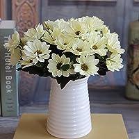 ASTrade Ramo de Flores Artificiales con Flores