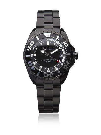 Neck Marine Reloj NM1045904 Negro