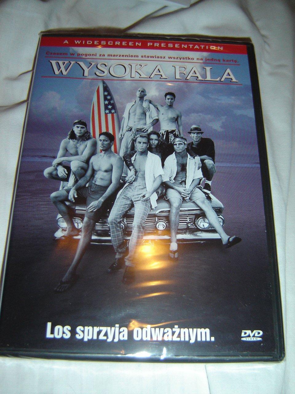 Amazon.com: Wysoka fala - In Gods Hands / Los sprzyja odwaznym / Audio: English, German / Subtitles: Polish, ...: Matt George, Matty Liu, Shane Dorian, ...