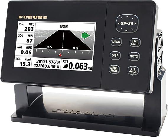 Furuno GP39 WAAS GPS Receptor: Amazon.es: Electrónica