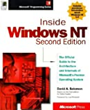 Inside Windows NT (Microsoft Programming Series)