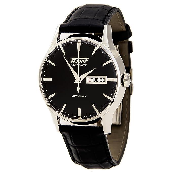 tissot watch reviews