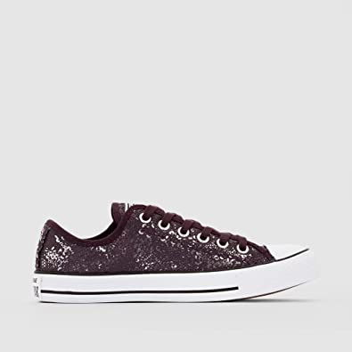 La Redoute Converse Womens Chuck Taylor All Star, Distressed ...
