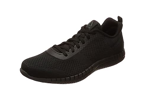 9854870986c0bc Reebok Men s Print Run Prime Ultraknit Training Shoes