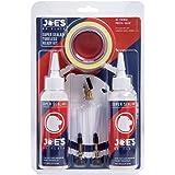 Joe s No Flats Tubeless Ready Kit 21 mm Presta 32 mm Kit Conversión Ruedas