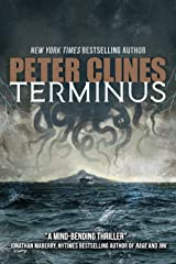 Terminus Kindle Edition