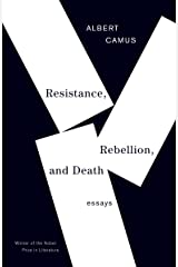 Resistance, Rebellion, and Death: Essays (Vintage International) Kindle Edition