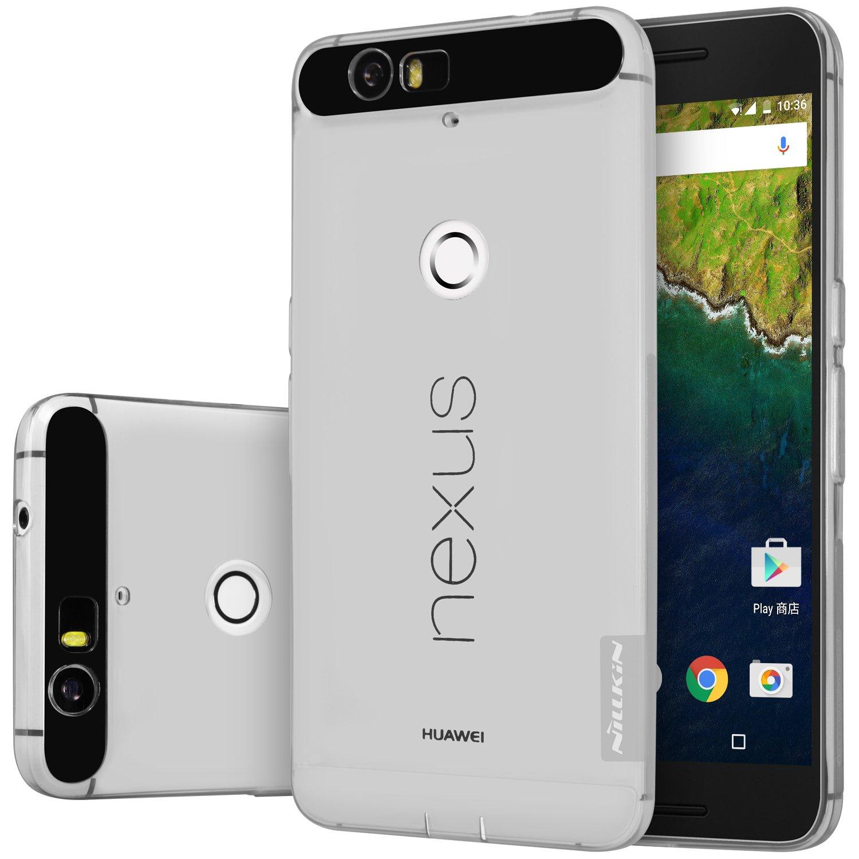 Huawei Nexus 6P Case,Nillkin®Nature Series: Amazon in: Electronics