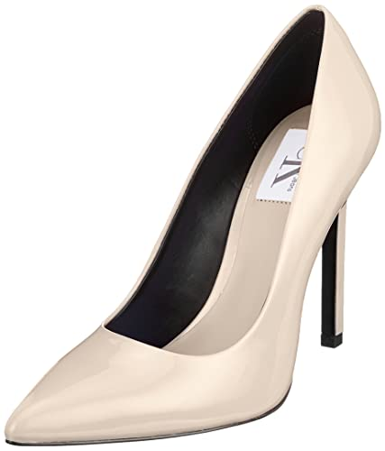 Womens Paige Patent Closed-Toe Pumps Calvin Klein Jeans Best Online gXCw2Orv