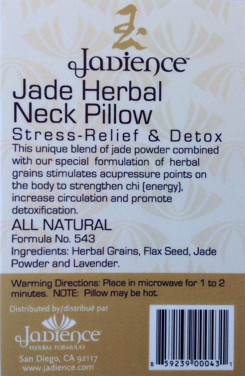 Amazon.com: Estrés Aliviar detoxifying Herbal cuello ...