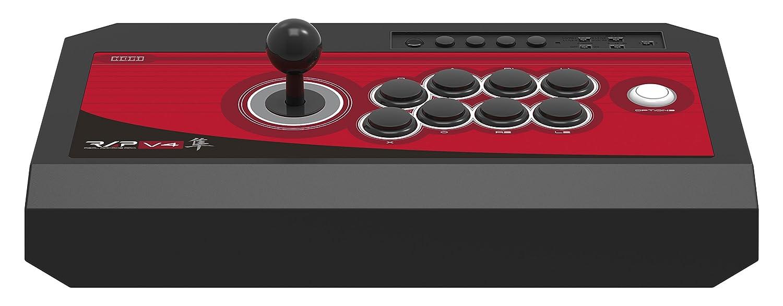 Real Arcade Pro V4 Hayabusa (PS4) [Importación Inglesa]: Amazon.es: Videojuegos