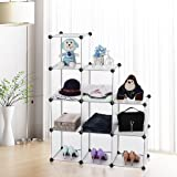 SONGMICS Cube Storage Organizer, Storage