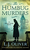 The Humbug Murders: An Ebenezer Scrooge Mystery