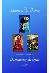Romancing the Spies: A Historical Regency Romance Collection Kindle Edition