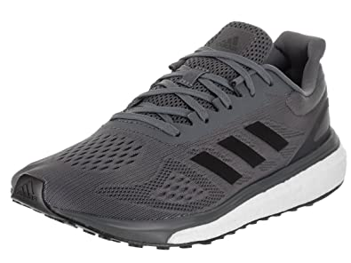 hot sale online 139b7 8d72a adidas Response Boost LT - Men s Running Shoe 5.5 Onix Black