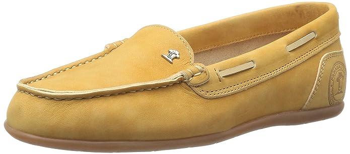 Panama Jack Nature Panola Natur B4 Napa - Mocasines Gelb (Ocre/Yellow), 36 EU: Amazon.es: Zapatos y complementos