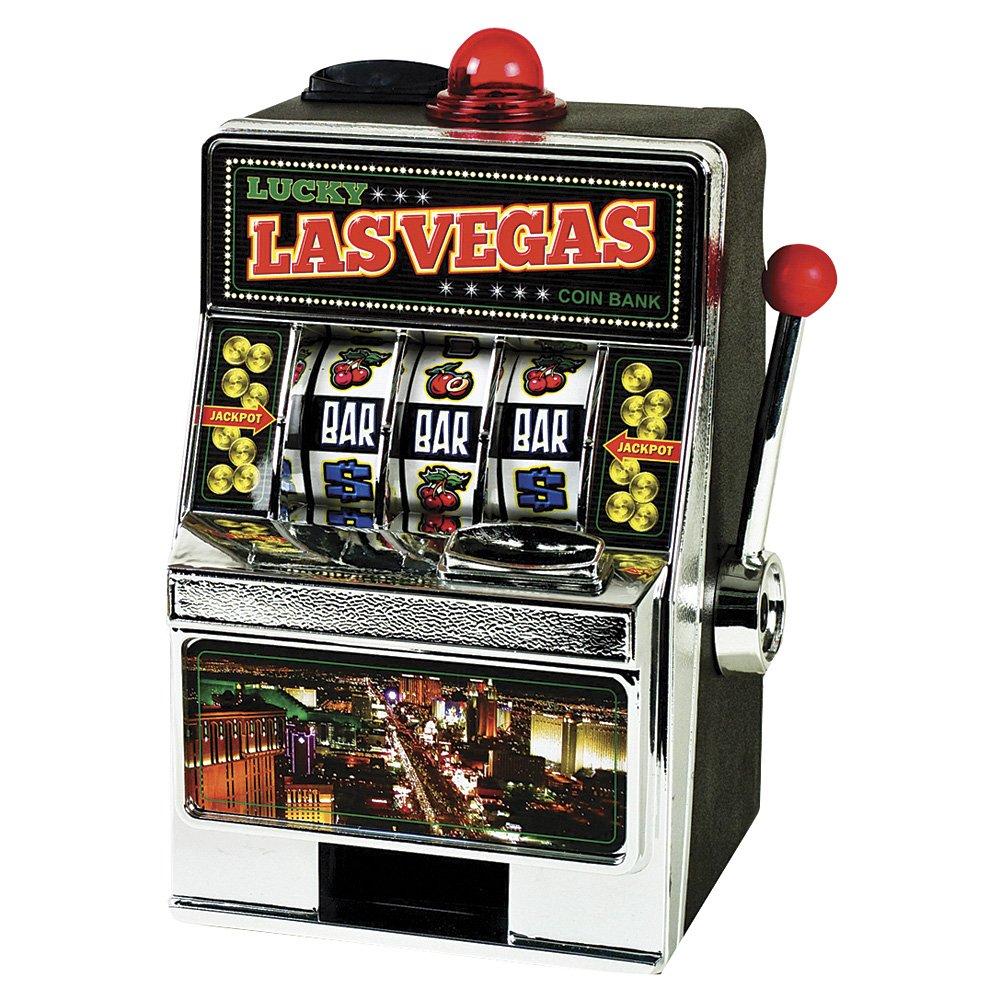Westminster Slot Machine Bank Buy Online In Cambodia At Cambodia Desertcart Com Productid 39004638