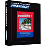 Portuguese (Brazilian) I: Learn to Speak and Understand Portuguese with Pimsleur Language Programs, 2nd Revised Edition (Comprehensive)