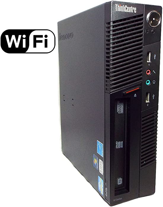 Top 8 Dell Optiplex 7010 Minitower Desktop Pc