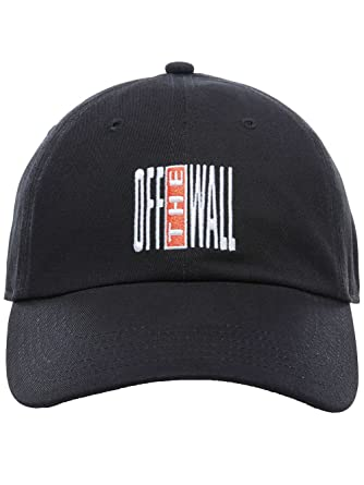 Image Unavailable. Image not available for. Color  Vans  quot Court Side Hat  ... bdd55ee5f6f