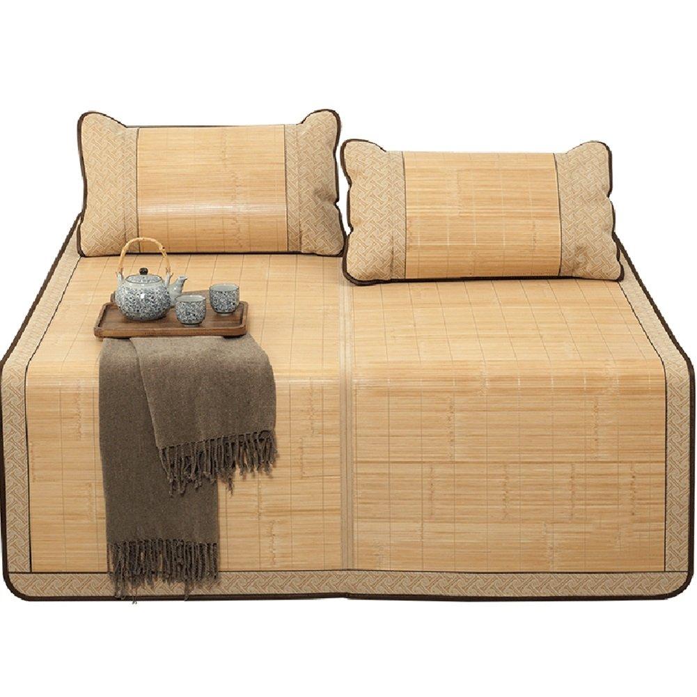ベッドパッド 快適敷きパッド マットレス 接触冷感 夏 通気性に優れた 敷きパッドタオルケット枕パッド エアーシリ B07R4LYK3T