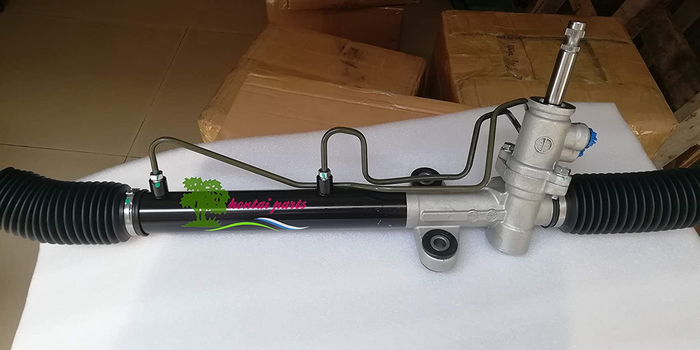 Kit 1 YEA. Febest # 2115-FOCIIMTT 77X93X28 Boot Inner Cv Joint 1676320