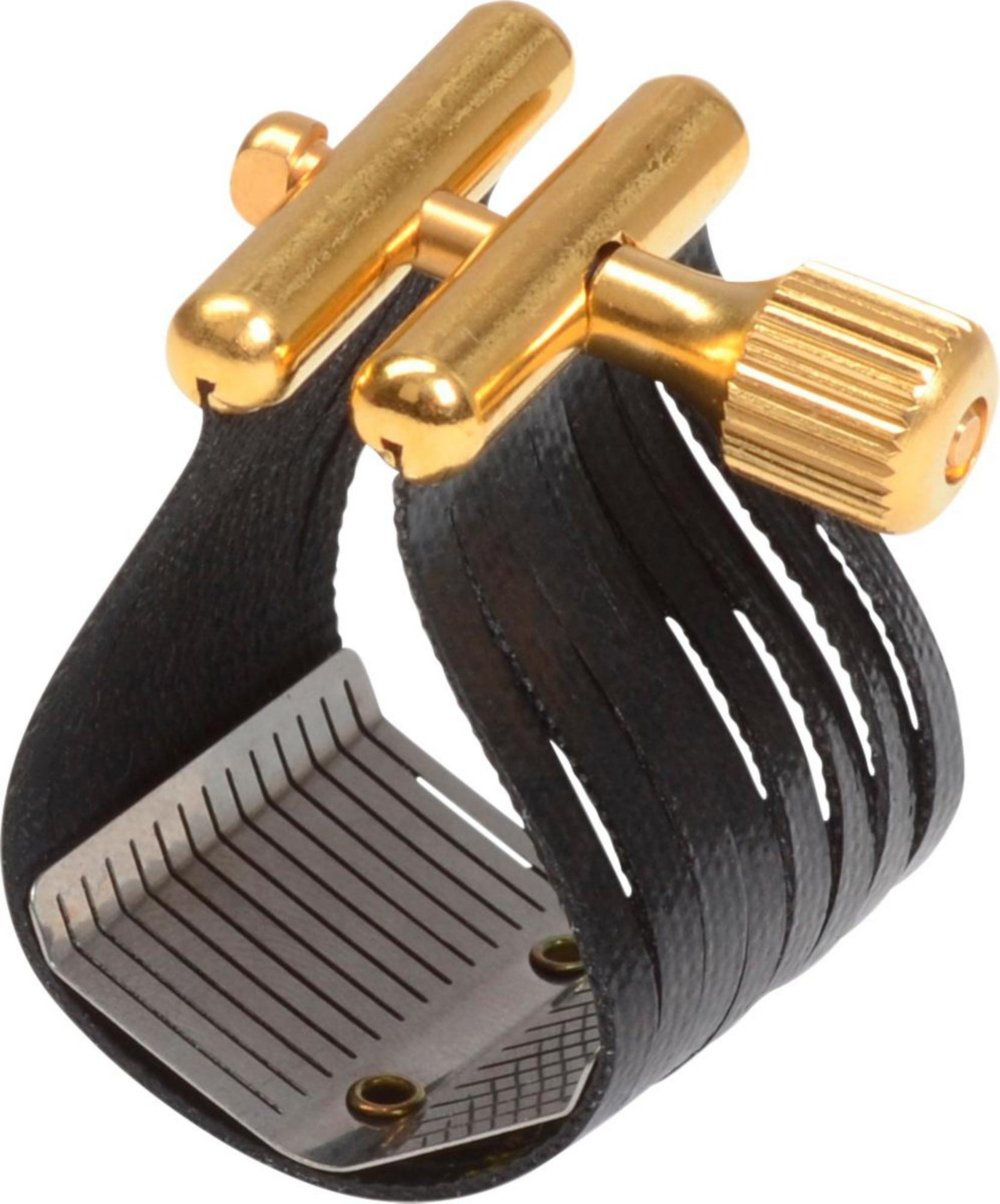 Rovner LG-1M Alto Saxophone Ligature