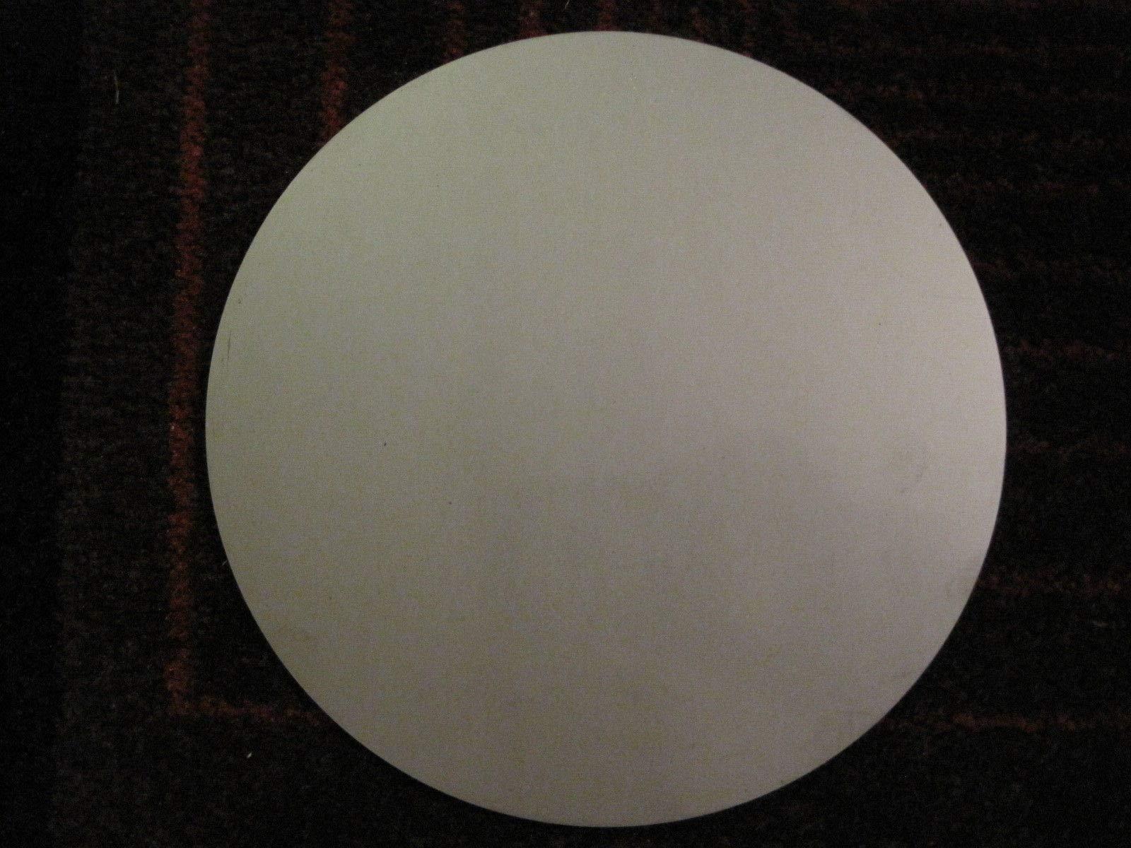 ".75/"" 3//4/"" Steel Plate Round Circle Disc 20/"" Diameter A36 Steel"