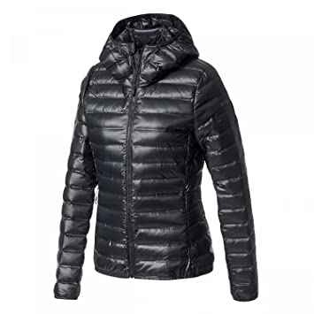 c894e532ac2f adidas Women s Lt Down Ho J Jacket  adidas  Amazon.co.uk  Sports ...