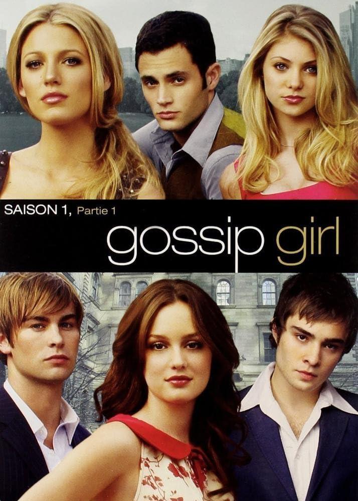 """Résultat de recherche d'images pour """"gossip girl saison 1"""""""