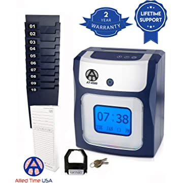 cheap Allied Time AT-4500 2020