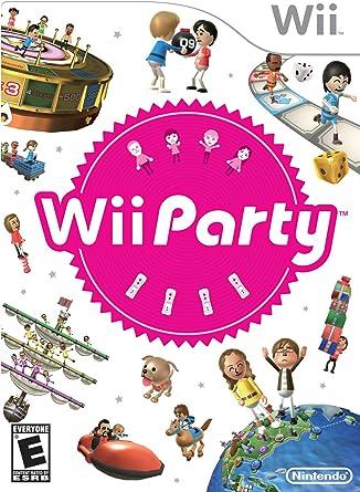 Wii Party [Importación inglesa]: Amazon.es: Videojuegos