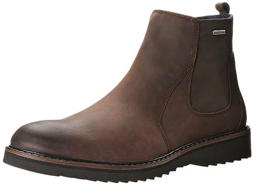1ea742a9d28b Geox Men s U Chester Abx D Ankle Boot  Amazon.ca  Shoes   Handbags