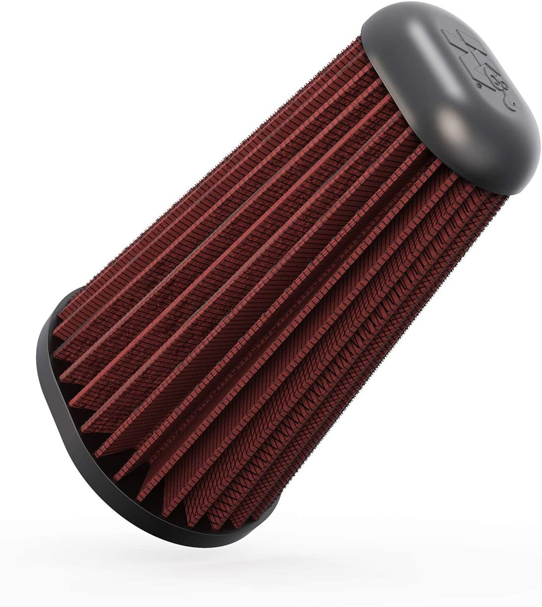 K&N Engine Air Filter: High Performance, Premium, Washable, Replacement Filter: Fits 2013-2016 Porsche (Boxster, Cayman) E-0666