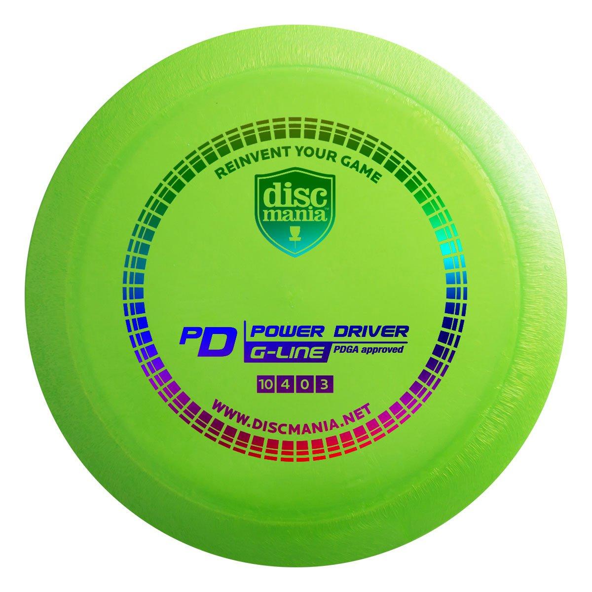【即出荷】 Discmania g-line PD PD Freakドライバ 170-175g 170-175g g-line B00LWB9MJQ, eco future:7997510e --- arianechie.dominiotemporario.com