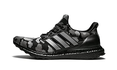 ab33cdaa8 Image Unavailable. Image not available for. Color  adidas Ultra Boost Bape  ...