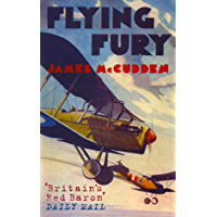 Flying Fury: Five Years in the Royal Flying Corps